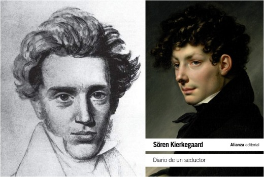 Diario de un seductor_ Sören Kierkegaard