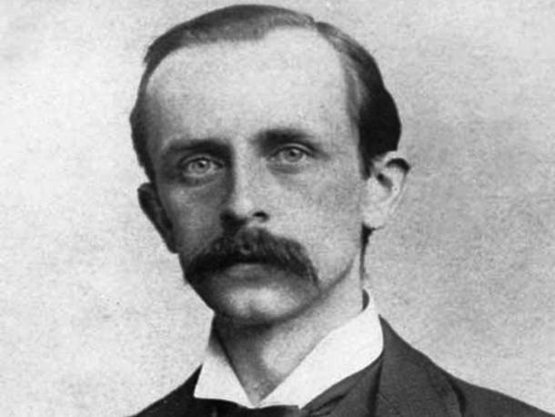 J.M.Barrie