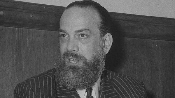 Camilo José Cela en 1957