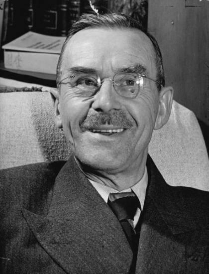 Thomas Mann 60 años_1