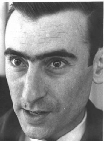Carlos Sahagún
