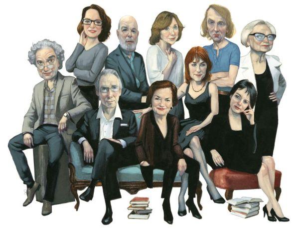 Libros Babelia 2015