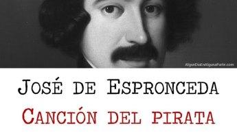esproncea, canción del pirata