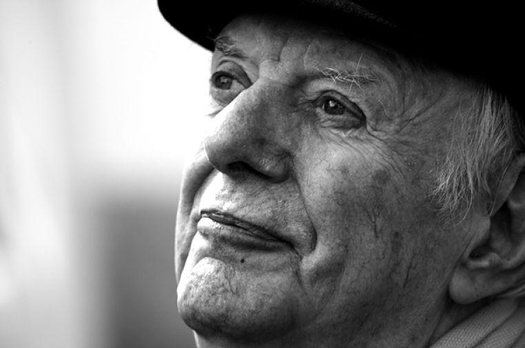 In Memoriam: Dario Fo.