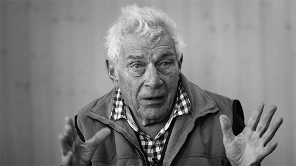 In Memoriam: John Berger.