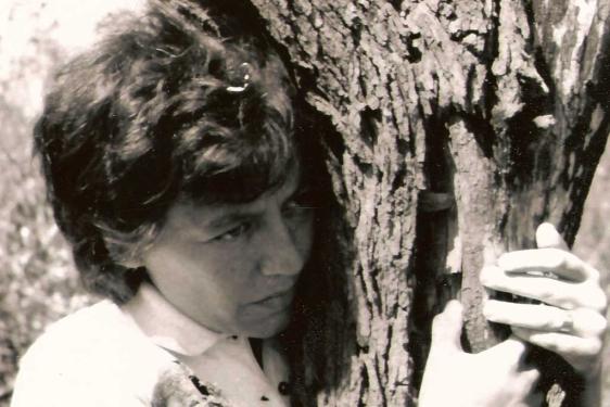 Hijas del viento. Alejandra Pizarnik.