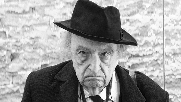 Rafael Sánchez Ferlosio, el último sillar del tabernáculo.