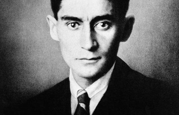 Los buitres de Franz Kafka.