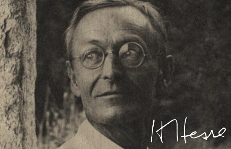 Un Sueño de Hermann Hesse.